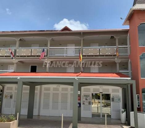 L'Hôtel La Pagerie encore plein d'espoirs pour ses 40 ans