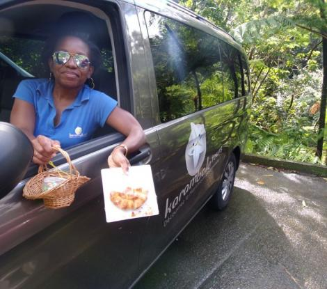 Karambole Tour